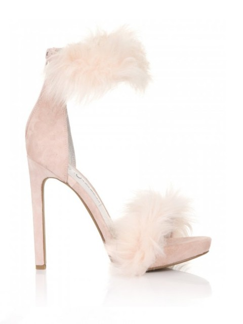 Many colors: Cookie heels - FASHADDICT