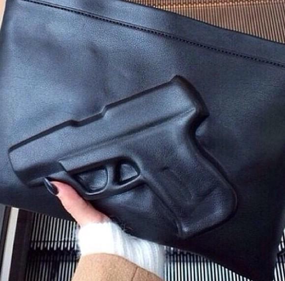 bag gun black gun bag