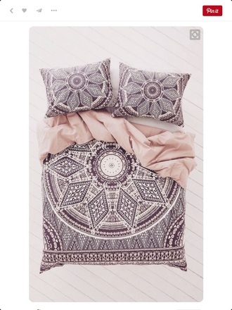 home accessory bedding mandala duvet