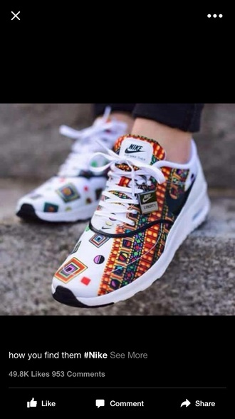 shoes aztec sneakers nike shoes