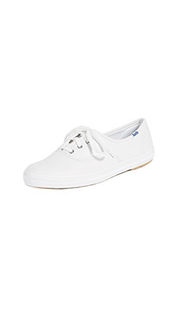Keds Champion Core Sneakers in white