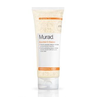 make-up murad skincare face wash facecare