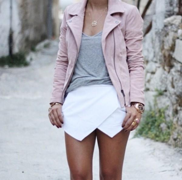 skirt coat