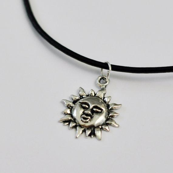 The SUN Choker