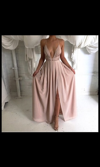 dress nude dress nude prom dress simple dress minimalist i need them maxi dress boho dress prom long prom dress fashion formal long pastel pink fancy slit open front pale peach strapped peach dress pale dress light pink classy dress cute dress cute boho slit dress beige pink low cut strap dress cleavage long low cut v neck slit dress low cut slit prom dress pink dress shoes heels beautiful chic style stylish fairy rose beige dress baby pink side split simple et chic sexy sexy dress tumblr tumblr dress long dress coral dress party dress strappy blush silk dress formal dress deep v-neck dress homecoming dress pink boho dress backless prom dress champagne dress champagne champagne prom dress prink prom dress chic dress classy spaghetti strapped cross criss cross cross over dress criss cross back criss cross front grad dress nude/ pink blush summer dress v neck summer silk dress blush pink straps love wedding clothes luxury wedding dresses white dress cream dress chiffon chiffon dress chiffon prom dress lilac pale pink dress pink slip dress plunge v neck satin dress silk prom gown elegant elegant dress nude/blush