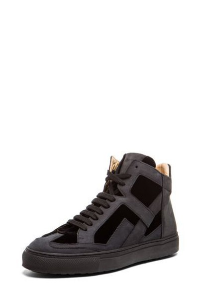 shoes mm6 sneakers margiela