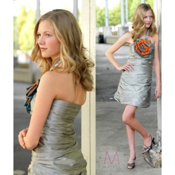 dress women's fashion malyse designer clothing boutique store