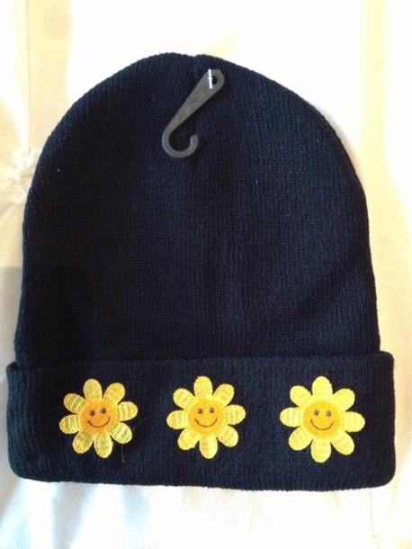 hat flowerhat