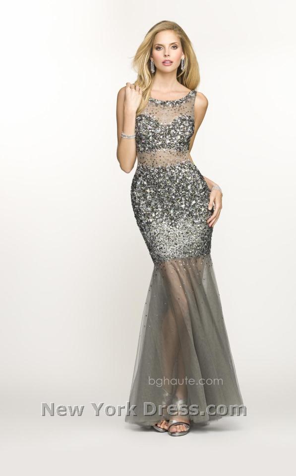 Bg haute g3208 dress