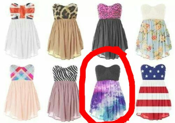 Galaxy clothing store. Cheap online clothing stores