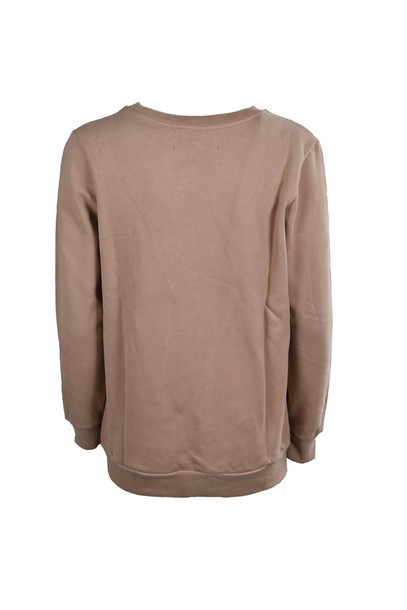 Calvin Klein Jeans sweatshirt silver sweater