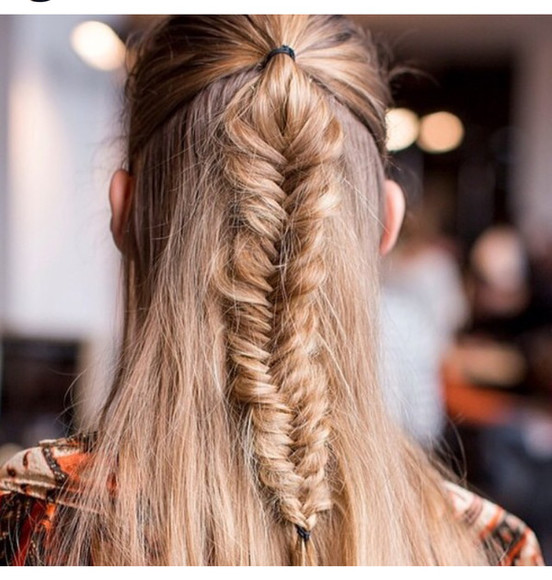 braided hair accessories hairstyles