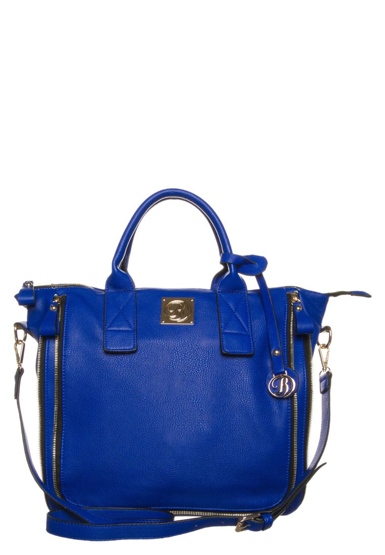 Buffalo Shopping Bag - blue - Zalando.de