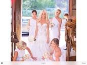 dress,lace bustier dress,white dress train,strapless dress,mermaid dresses,mermaid prom dress
