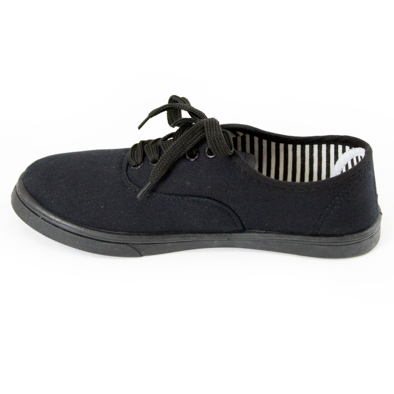 Shop for Men's Fashion Lace-up Canvas Shoes in BLACK online at $ and discover other cheap Casual Shoes at nakedprogrammzce.cf Cheapest and Latest women & men fashion site including categories such as dresses, shoes, bags and jewelry with free shipping all over the world.
