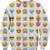 Emoticons Sweatshirt - RageOn