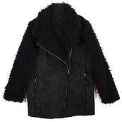 fur sleeves,fur,suede jacket,winter jacket,faux fur,leather jacket,coat