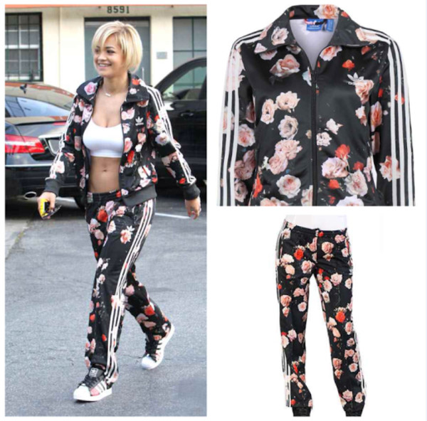 jacket adidas originals adidas tracksuit clothes top pants adidas jacket adidas tracksuit bottom adidas pants rita ora sweatshirt mcm backpack