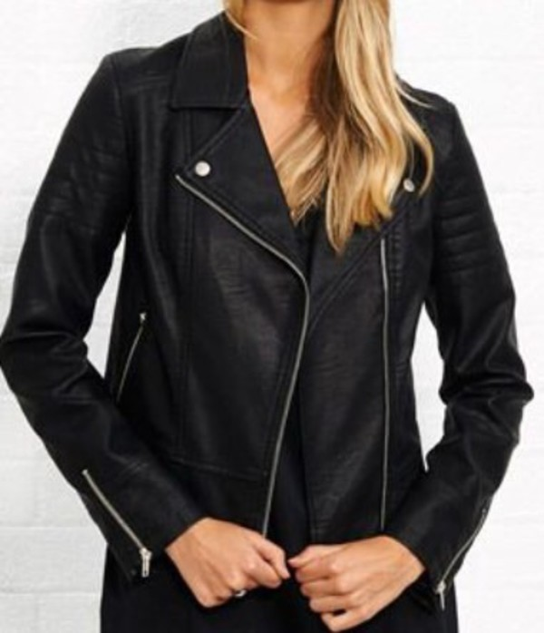 Leather jackets perth