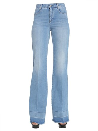jeans flare jeans flare denim
