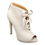 Nine West: Enetta Peep Toe Booties