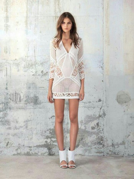 Dress Lace Dress Lace Summer
