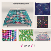 home accessory,duvet,shabby chic duvet,boho chic duvet cover,galaxy duvet cover,queen bed duvet,mermaid,mandala,mandala wall hanging,tapestry,psychedelic,psychedelic tapestries,shower curtain,bedding,famenxt,banana leaf,dorm room,dorm tapestry,blanket