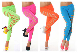 leggings stylish pink shoes white shoes black shoes yellow shoes light green leggings colorful blue leggings sexy leggings pink leggings orange leggings