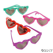 sunglasses,heart,pink,purple,blue green,red,cute,girly,adorable af