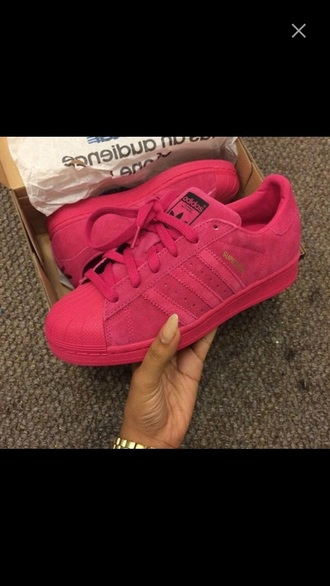 shoes adidas burgundy cute tumblr girl