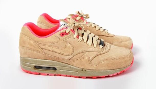 shoes nike nike air max 1 sneakers