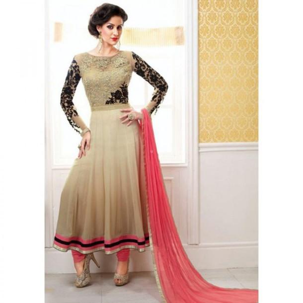 Designer Clothes For Cheap | Dress Anarkali Kameez Designer Anarkali Kameez Fashion Clothes