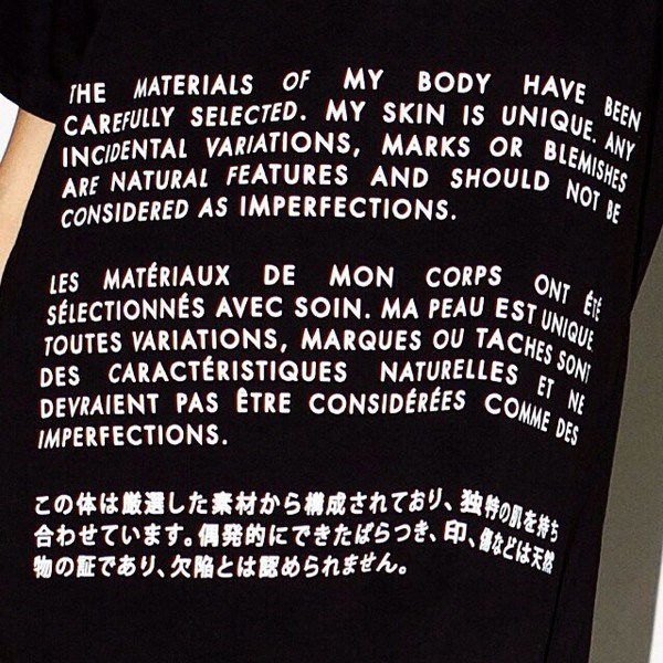 t-shirt quote on it black and white words on shirt graphic tee t-shirt quote on it black japanese positive monochrome english french t-shirt with print phrase shirt shirt tumblr shirt unique text graphic tee quote on it black t-shirt sayings blouse black shirt white shirt white shirt\ text tee top grunge t-shirt hipster top japonese grunge top pale grunge pale tumblr top type romper imperfection skin feelings fashion grunge black top kawaii kawaii grunge cute kawaii dark lovely for all things lovely tumblr tumblr outfit tumblr clothes instagram