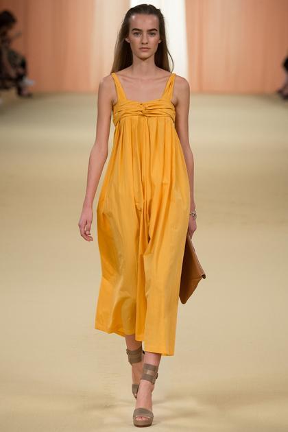 Hermès spring 2015 ready