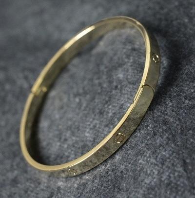 Amore bracelet