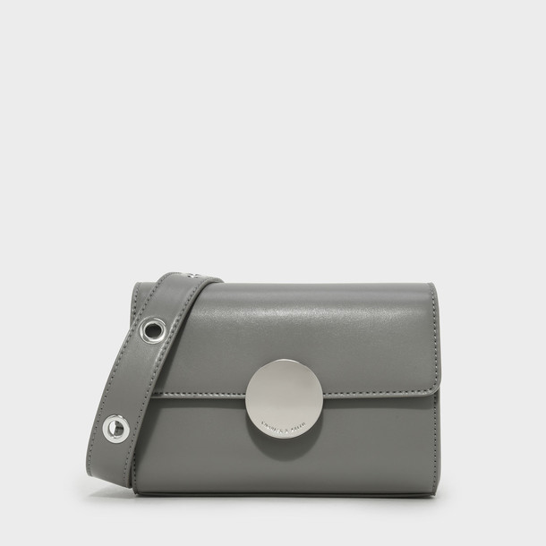 bag crossbody bag grey