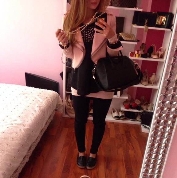 zara bag girl style must have luxury