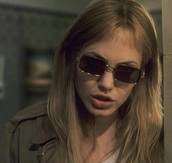 sunglasses,retro,trendy,cool,vintage,cute,beautiful,sunnies,square glasses,rectangle sunglasses,small sunglasses,accessories,Accessory,vintage sunglasses,90s style,angelina jolie,celebrity style,celebrity,celebstyle for less,retro sunglasses,girl interrupted