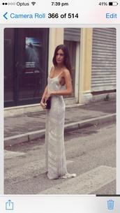 dress,alberta ferretti