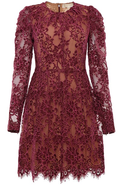 MICHAEL Michael Kors dress lace dress lace