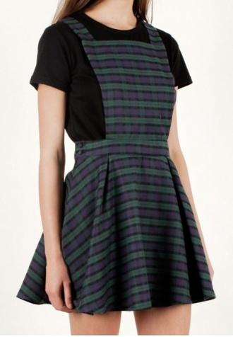 dress pinafore dress pinafore