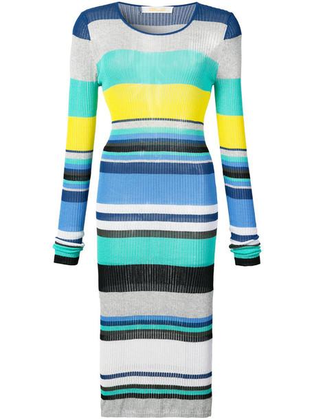 Dvf Diane Von Furstenberg dress women cotton