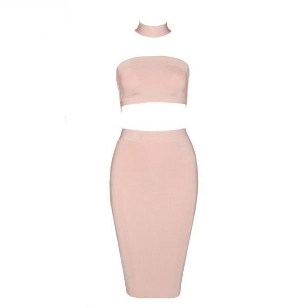 Barnsley Two Piece Dress
