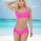 Maui pink bikini bottom