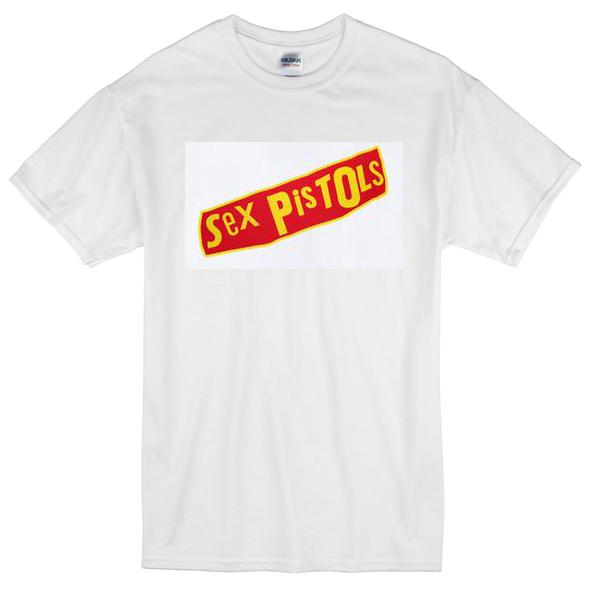 Your idea Sex pistol t shirt for that
