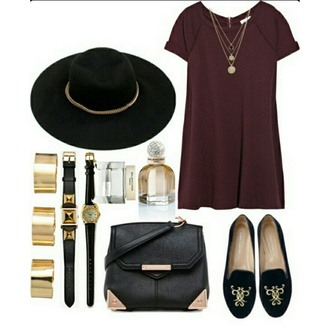 dress burgundy dress burgundy top petite