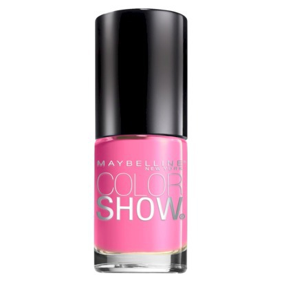Maybelline® Color Show™ Nail Lacquer - 0.23 ... : Target