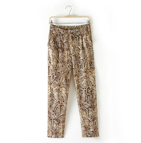 The cobra summer pants  / big momma thang