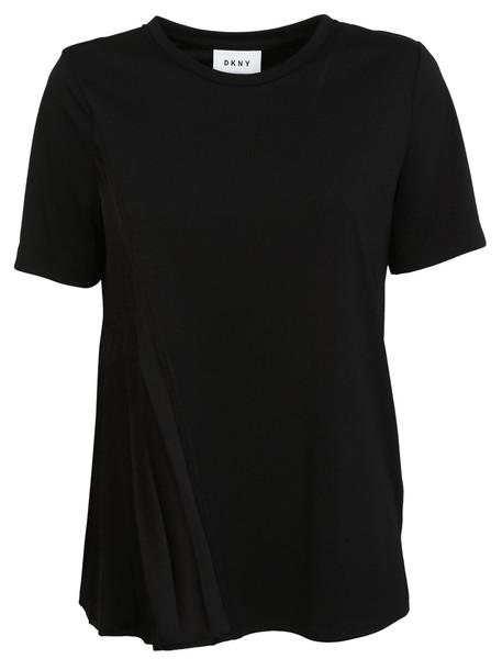 DKNY t-shirt shirt t-shirt classic top