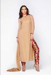 dress,suit,sarees,skirt